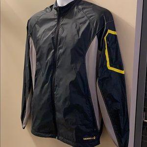 MERRELL Zip Up Jacket. Size X-Large